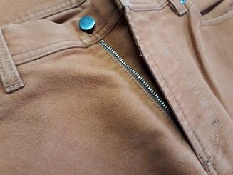 Moleskin trouser