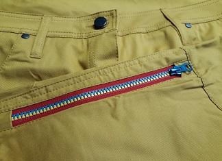 Young-Ela zipper