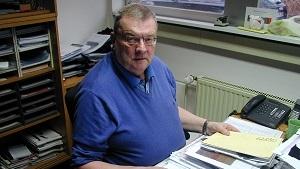 Heinz Worpenberg