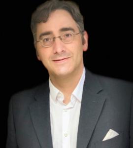 Dr. Christian Criegee